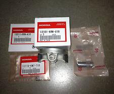 pistone originale Honda CRF250R 2008 2009 08 09 OEM piston 13101-KRN-A10
