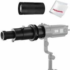 Godox SA-P Projection Attachment W/85mm Lens for Godox S30 Focusing Light+Gift