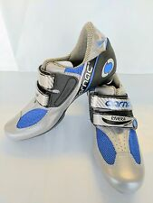 NEW CARNAC RIVIERA ROAD CYCLING SHOES SIZE 37