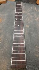 More details for luthier finished fretboard 25.5 rosewood 5a