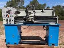 tour a metaux / bench lathe - OTMT 2521000 -  220 Volts