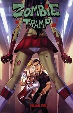 Zombie Tramp, Volume 2 (Paperback or Softback)