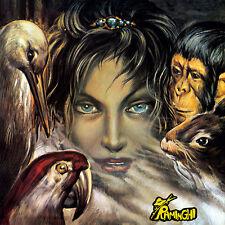 I RAMINGHI Il lungo cammino dei Raminghi + bonus track (ltd.ed.yellow vinyl) LP