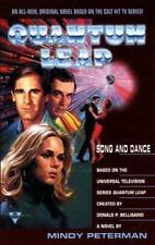 Quantum Leap 17: Song and Dance (Quantum Leap Series)