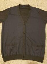 LANVIN Size L  Cardigan Sweater