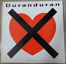 "DURAN DURAN - I DON'T WANT YOUR LOVE + 2 -JAPANESE 12"" DJ PROMOTIONAL VINYL RARE"