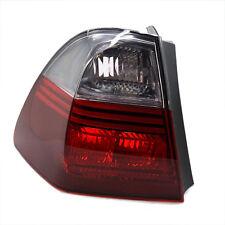 Back Rear Tail Light Left Smoke darkline blackline BMW 3 Series E91 Touring 05-0
