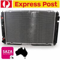 Radiator Cooling for Ford Escape BA/ZA/ZB/ZC 2001-2006 3.0L V6 Petrol AJ52