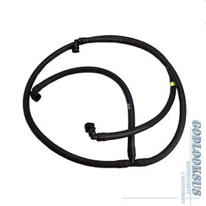 New for VW Golf Seat EOS AUDI A4 B6 Headlight Washer Hose/Pipe/Line 1J0955964F