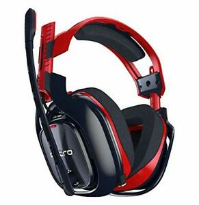 ASTRO Gaming A40 TR-X Edition Wired Gaming Headset for PC, Xbox and PlayStati...