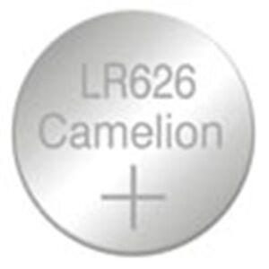 LR626 Batterie Uhren Knopfzelle SR66 , 377 , LR66 ,  eBay-Multi-Rabatt