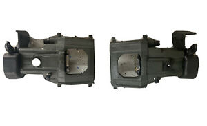New Hummer H1 Humvee rear brakes calipers set, pair 12342342 - 12342341