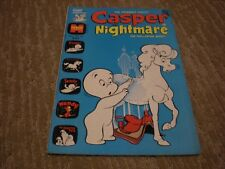 Casper and Nightmare #44 (1973) Harvey Comic