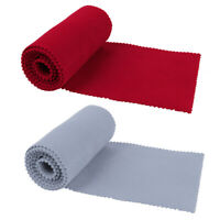 2pcs Piano Keyboard Dustproof Cover Protection Cloth for Piano Players