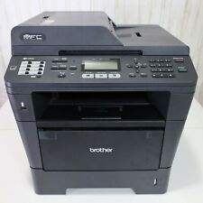 Brother MFC 8510DN Multifunction Mono Laser Printer <11k Pages Print Local Pkup