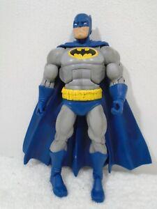 DC Classics Multiverse The Dark Knight Returns  Figure 30th Blue Batman Loose