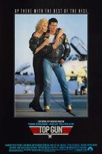 Top Gun Movie Poster #05 Large 24inx36in