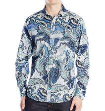 Robert Graham Cabin Steward Paisley Shirt - Classic Fit - Size XL - NWT $248