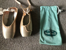 FREED STUDIOS II POINTE BALLET SHOES WITH RIBBON 3EE Dance Ballet 🩰