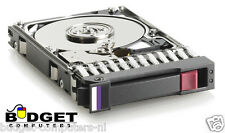 FC Internal Hard Drive 15K RPM FC 40 Pin 2 Gbit with Caddy
