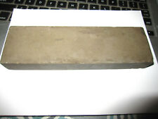 Vintage Very Fine Grit Oil Stone Sharpening Stone Good Used Cond.