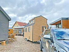 Tiny House/ Mobiles Holz Haus/Minihaus