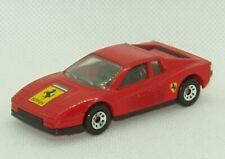 Moko Matchbox Lesney #75 Ferrari Testarossa Superfast