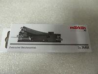 Märklin 74491 Weichenantrieb V 2.0  Neuware