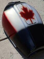 1977-78 Honda CB750 Custom Paint Gas Tank