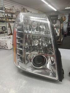 2012 Cadillac Escalade Passenger Headlight Used