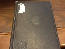 Lee: A Dramatic Poem by Edgar Lee Masters; HC ex-lib  1926