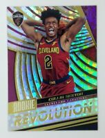 2018-19 Panini Rookie Revolution Collin Sexton RC #15, Cleveland Cavaliers