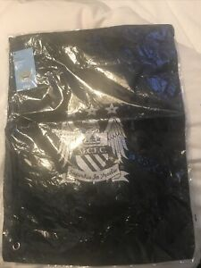Manchester City Drawstring Bag For Life New,ideal For Trainers