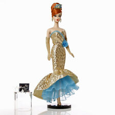 HOLIDAY HOSTESS ** HAPPY NEW YEAR BARBIE** 2013 BFC EXCLUSIVE- NEW IN SHIPPER