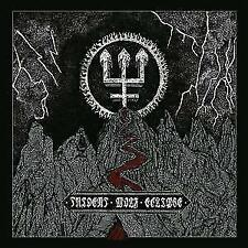 Trident Wolf Eclipse von Watain (2018)
