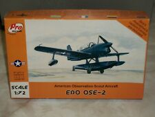 Pro Resin 1/72 Scale Resin Edo OSE-2, Observation Scout Aircraft