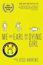 Me and Earl and the Dying Girl by Jesse Andrews (2015, Paperback, Revised,...