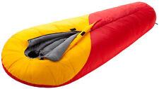 Goose Down & Primaloft® Sleeping Bag Bask Sayan Warmest Modular Sleep System