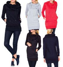Damen-Pullover & -Strickware aus Baumwolle mit Rollkragen M