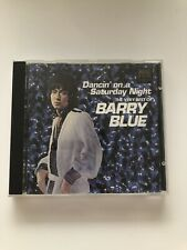 BARRY BLUE : THE VERY BEST OF BARRY BLUE / CD