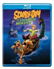 Scooby-Doo and the Loch Ness Monster (2013, REGION A Blu-ray New) BLU-RAY/WS