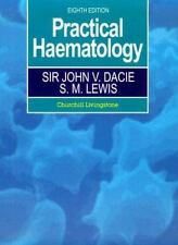 Practical Haematology-ExLibrary