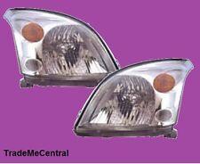 Toyota Landcruiser Prado 120 4WD 02-09 Head Lights Right And Left Side BRAND NEW