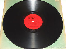 ALAN DALE & CONNIE HAINES Darktown Strutters Ball/ I'll Hold You In HI-TONE 209