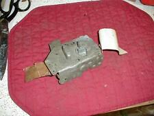 NOS MOPAR 1953-4 DODGE RIGHT FRONT DOOR LOCK LATCH