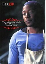 True Blood Archives Quotable True Blood Chase Card Q21