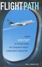 Flight Path: How WestJet Is Flying High in Canadas Most Turbulent Industry by P