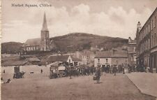 POSTCARD CLIFDEN CO. GALWAY IRELAND