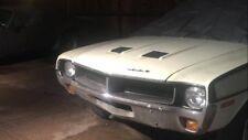 1970 AMC Javelin SST