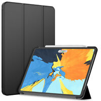 """JETech Case for iPad Pro 11"""" 2018 (Supports Pencil) Smart Cover Auto Sleep/Wake"""